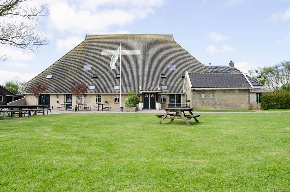 start Schiermonnikoog